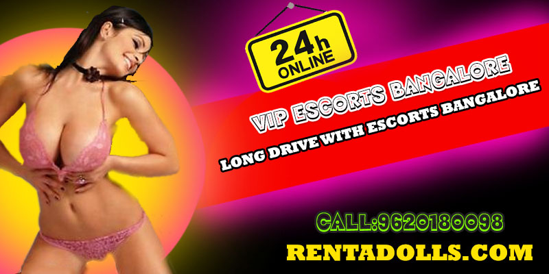 Escorts in Bangalore for Long Drive