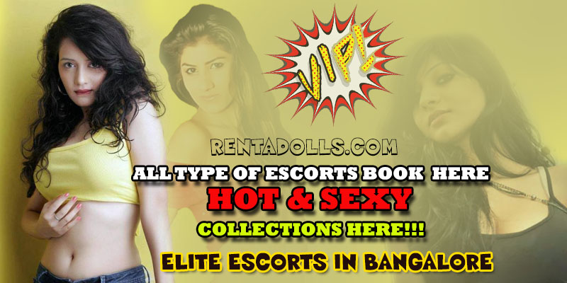 Elite Call Girls in Bangalore
