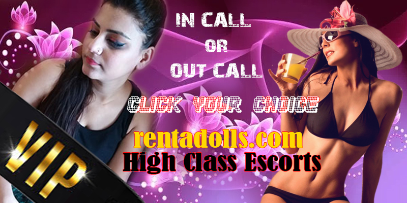 North Indian Call Girls Bangalore