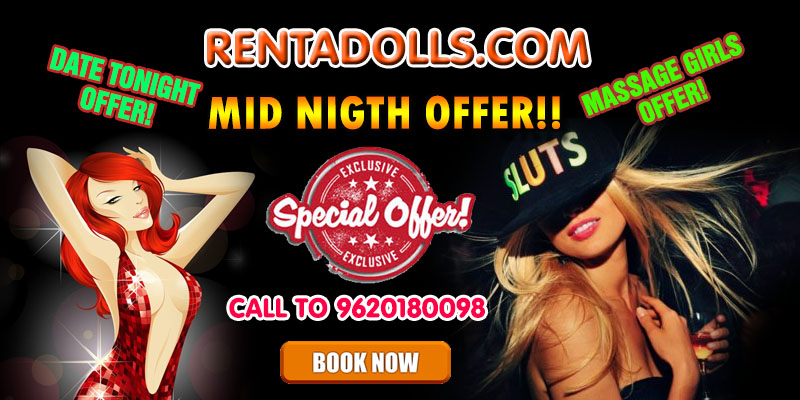 Special Escorts for Special Occasion in Bangalore