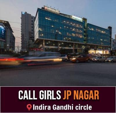 JP Nagar Escorts Bangalore