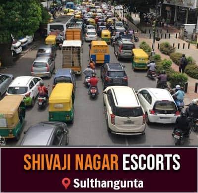 call girls in Shivajinagar
