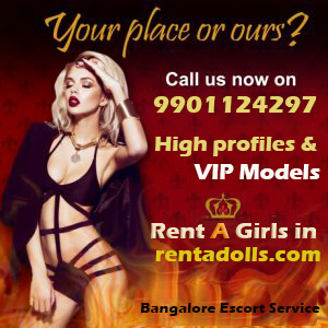 Bangalore Escorts Videos